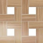 Aston Wood Floor Mosaic Iroko (Астон Вуд Ироко Мозаика)