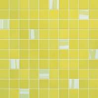 Intensity Lime Mosaic Square ( )