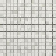 Mark Wall&floor Design White Mosaico ( )