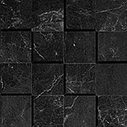Marvel Pro Floor Mosaico 3d Noir St Laurent ( )