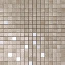 Marvel Pro Floor Mosaico Travertino Silver ( )