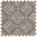Marvel Pro Wall Diagonal Mosaic Grey Fleury ( )