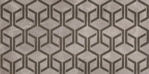 Marvel Pro Wall Hexagon Grey Fleury ( )