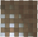 Marvel Bronze Net Mosaic ( )